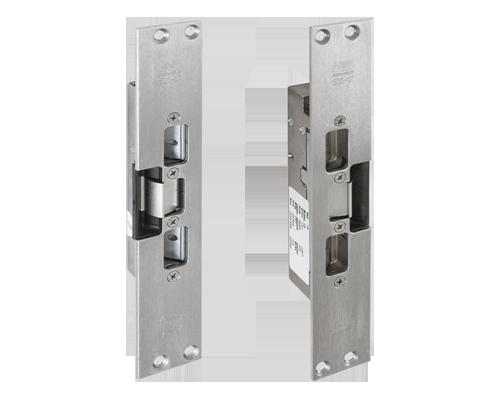 Elektrisk låsning - ASSA elslutbleck 960 och 961