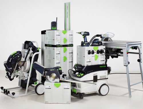 Festool Business Lease