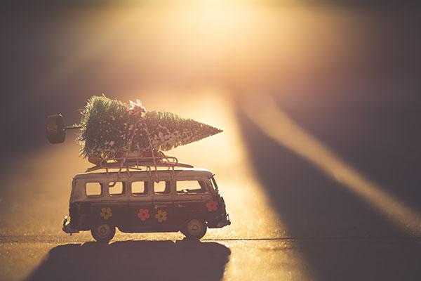 Svenssons öppettider julen 2018